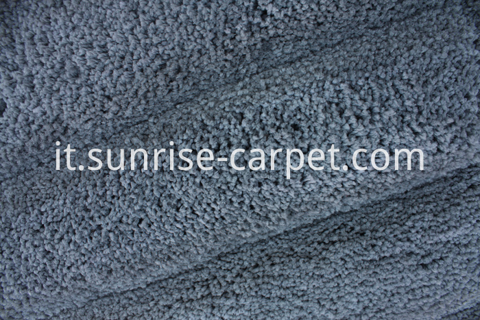 Microfiber Shaggy 3d Carpet