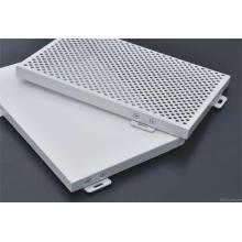 PVDF Revêtement Placage en Aluminium