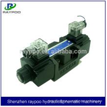 DSG-03-3C2 гидравлический распределительный клапан yuken для дноуглубительной машины