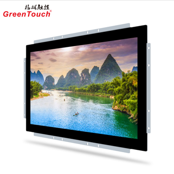 21,5 Inch Open Frame PCAP Touch All-in-one