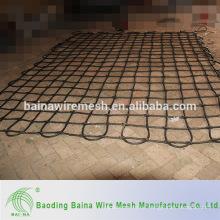 Dickes Kabel starkes quadratisches Netz