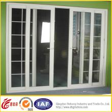 Customized Aluminum Door/Sliding Door /Anti Theft Aluminum Alloy Door