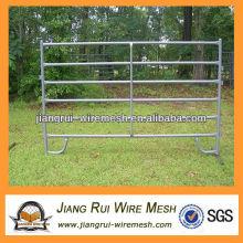 Горячеоцинкованные стальные панели для скота (Anping factory)