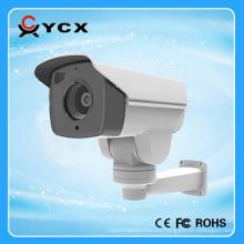 Impermeable 1080P 10X Zoom 80m Mini cámara AHD PTZ