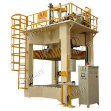 Presse hydraulique à formage à chaud (TT-LM150T)