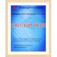 Industrial/Food Grade Calcium Chloride Dihydrate/Anhydrous Swimming Pool Chemicals (Snow Melt Agent)