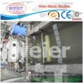 300кг/ч высокий выход Рециркулируя Стренги пластичная машина для гранулирования