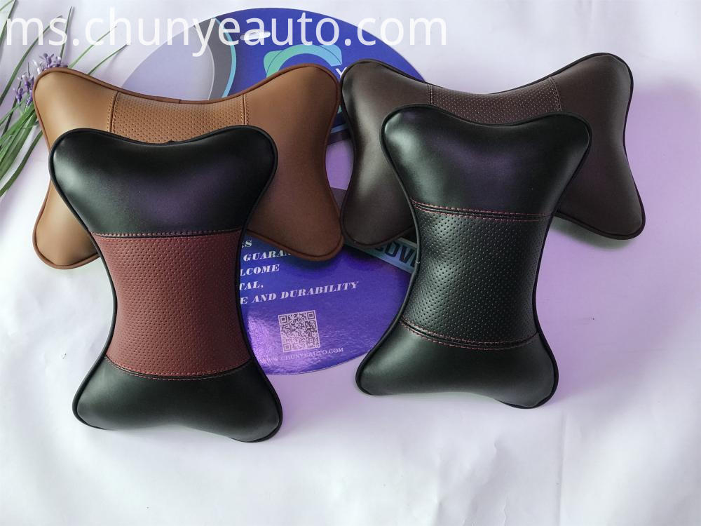 auto car neck support cushion