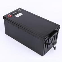 Batería móvil de litio recargable de 12v