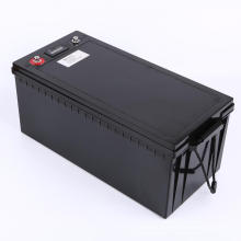 12v литиевая аккумуляторная батарея