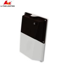 ETL listed 100lm/w waterproof IP65 outdoor wall light 15m 25w 30w