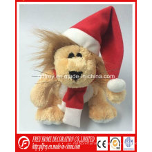 Ce Supplier of Plush Toy for Baby Gift Lion