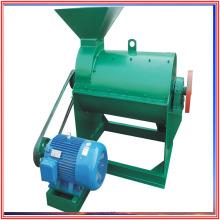 Máquina trituradora de estiércol húmedo / Máquina trituradora de fertilizantes orgánicos