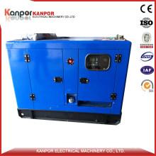 Yanmar 10.8kw 13.5kVA (12kw 15kVA) Enclosed Type Diesel Generator
