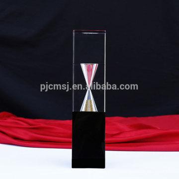 Лучшей цене высокое качество изготовленный на заказ новой конструкции кристаллический трофей награду