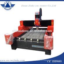 Редукторы ранга передачи тяжелых 900 * 1500 мм малых cnc маршрутизатор по камню