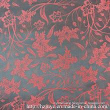 Polyester-Viscose Jacquard Lining Fabric for Garment Lining (JVP6358A)