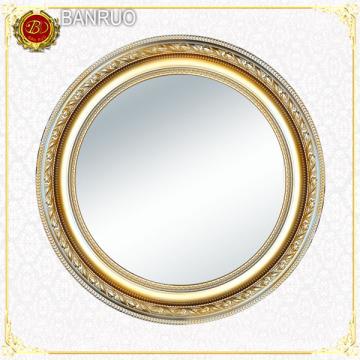 Baroque Style Mirror Frame (PUJK03-G)