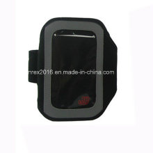 Спортивная беговая дорожка с неопреном Сумка для мобильного телефона -Jb12h021