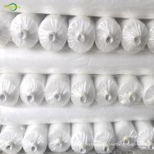 transparent plastic greenhouse film