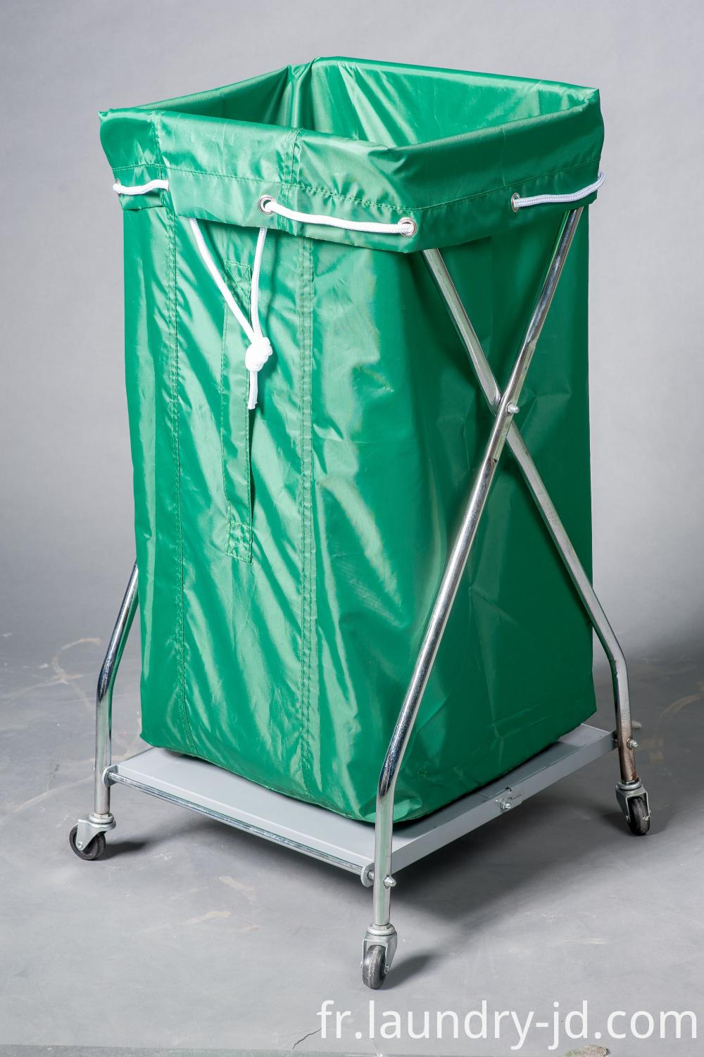 Clothes Cart for Laundry