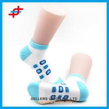 2015 Fashion women ankle polyester spandex socks