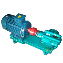 ZYB diesel fuel furnace oil circulation booster pump