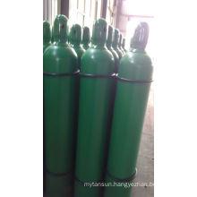 Seamless Steel Hydrogen Gas Cylinder (WMA-219-44)