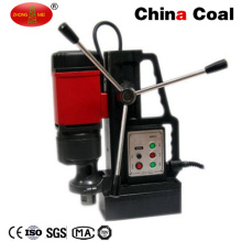 Портативное магнитное основание пустотелое Сверло пресс-машина с заводской цене