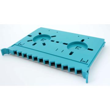 Fiber Optic Splice Tray -LC