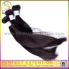Christmas Eve Geschenke Fabrik Preis Großhandel Virgin Human Hair Distributoren