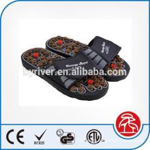acupuncture massage slipper relaxation and rejuvenation Flip Flop Sandals beach shoes