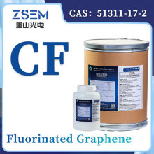 Fluorinated Graphene CAS: 51311-17-2 New Energy Nattery Materials  Anti-Wear lubrication applications