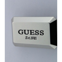 Zinc Alloy Die-casting Nameplate