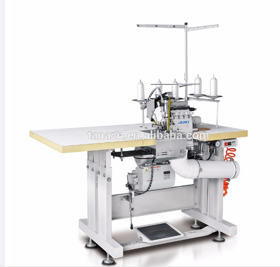 Fm2 Heavy Duty Mattress Flanging Machine 2