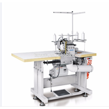 FM2 Heavy-Duty Mattress Flanging Machine
