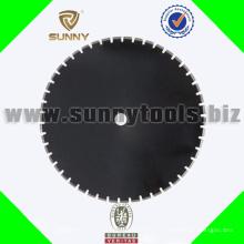 Диаманта Ключевая компетенция лезвие круглой пилы для камня (сы-ЩПТ-101)