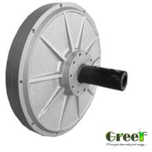 1KW 2kw 3kw 5kw Coreless gerador de turbina eólica de eixo Vertical