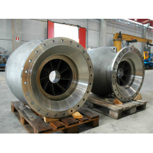 ASTM Geothermy Generate Electricity Pump Bowls for Suction Bowl