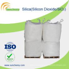 Sílica Precipitada / Dióxido de Silício / Carbono Branco / Sio2