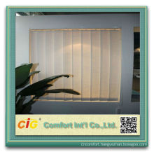 Eco-friendly For Curtain Fabric Vertical Blind Fabric