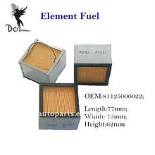 Heavy Duty Element fuel 8112500022 for MAN