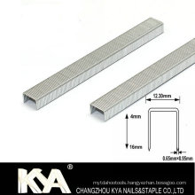 Rebena Ad Galvanized Staples for Furnituring and Industry