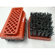 2021 China New Product Grinding Brush Drill Rotary Tool Roller teeth