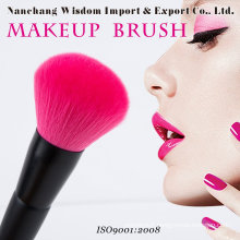 Single Synthetic Hair Powder Cosmetic Makeup Brush