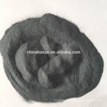 Стекло полировать черный порошок карбида кремния 325mesh