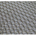 "304 5""*5"" Chainmail Scrubber Stainless Steel Cast Iron Cleaner"