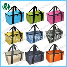 Cooler Bag Sacs à lunch pour les femmes Can Holder (HX-A009)