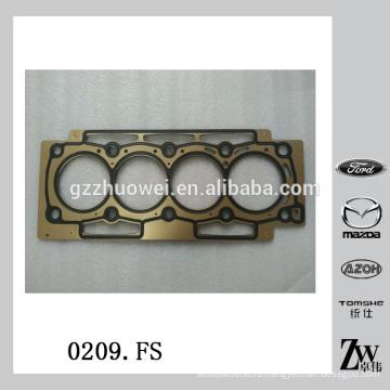 Новая прокладка головки блока цилиндров для Peugeot 307 2.0 0209.FS 0209FS