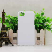New Blank Heat Transfer 2D Phone Case Cover For Sublimation